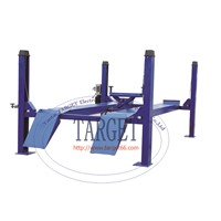 Four Post Car Lifting Machine/ Car Elevator with Four Post TG-4045