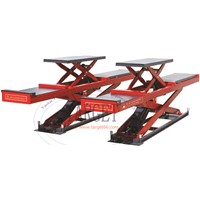 Hydraulic Scissor Car Lift Alignment Scissor Lift