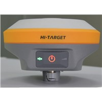 HI-Target V90 Plus GNSS RTK SYSTEM Tilt Surveying GPS Receiver Cadastral Surveys RTK GPS