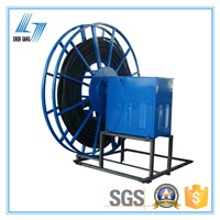 High Voltage Torque Motor Cable Reel Heavy Duty Cable Reel
