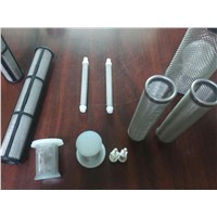 Chydraulic Lubrication Filtration Purification Artridge Filters