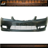 zhejiang professional auto parts manufactor by automotive bumper mould