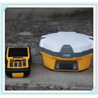 hot sell Dual-Frequency Base and Rover Receiver Hi-Target V60 GPS RTK Survey Instrument