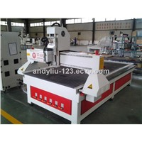 3D Wood CNC Engraver Router Machine