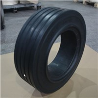 16x5-9/3.50 rubber material small wheels