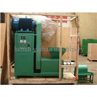 Charcoal making machine Charcoal extruder machine Coconut charcoal machine Sawdust briquette machine