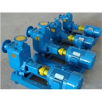 IHZ Series of Horizontal Self-priming Chemical Centrifugal Pump