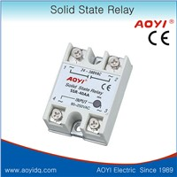 SSR-40AA AC 24-380V Solid State Relay for PID Temperature Controller