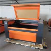 high speed guide laser engraving machine / laser cutter
