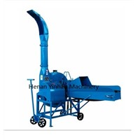 Fodder Grinder Machine Ensilage Cutter Grass Crusher Chaff Cutter