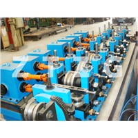High quality large round tube mill supplier from China