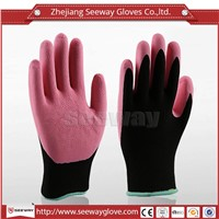 SeeWay 603 13gauge Latex Coated Work Gloves