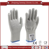 SeeWay F514 Stainless Steel Safety Work Glove metal gloves for cutting