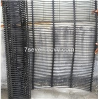 Unidirectional tension plastic geogrid/PP unidirection plastic geogrid