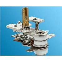 Wholesale kst adjustable thermostat for pizza oven,heating element