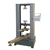 Woodbased Panel Testing Machine