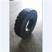 china wholesale solid 9.00-16/6.50 tyres forklift tyre