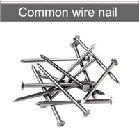common iron wire nail