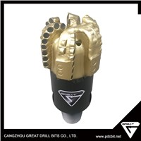 cangzhou great pdc drill bit hammer bit oil filed equipment