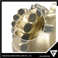 api cangzhou great pdc drill bit for sandstone drilling