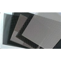 security screen door stainles steel mesh