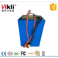 12v 120ah good quality rechargable prismatic lipofe4 battery
