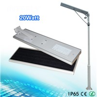 20w Solar Steet Light