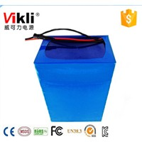 77ah lithium iron phosphate batteries power 12v deep cycle battery