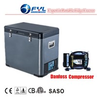 Compressors refrigerator 12 volt mini fridges used in car