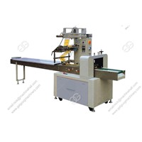 Hot sale Bag Instant Noodle Packing Machine