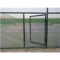 playground fence/chain link fence for playground