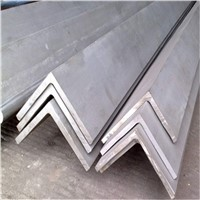 Mild Steel Angle Steel Bar / Steel Angle Supplier