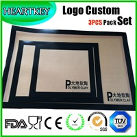 OEM silicone non-stick baking mat, silicone table mat, wholesale silicone baking mat