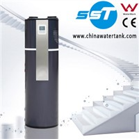 SST 2016 heat pump heater