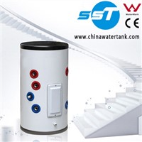 SST hot-selling stainless steel water tank