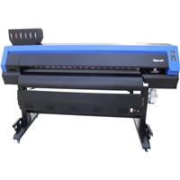 Water base single print head piezoelectric printer machine price list