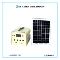 Solar power system JS-SPS01-T