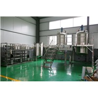 Linear Liquid Filling Machine Introduction