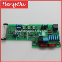 PCB printing machine BBC HV1002 board, ABB electrical panel BBC TY P: HV1002 board