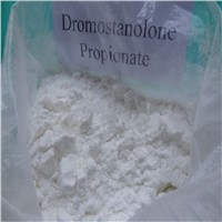 Anabolic Steroid Drostanolone Propionate CAS 521-12-0 Masteron for Bodybuilding & Breast Cancer