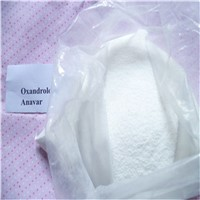 Anavar Muscle Growth Steroids Oxandrolone / Oxandrin 99% CAS 53-39-4 For Weight Loss Bodybuilding