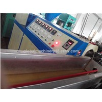 PVC coated machine for Metal corrugated gas hose