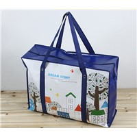 laminated fashion pp bag,pp woven bag,paper bag,shopping bag