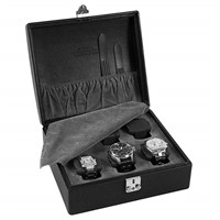 Professional watch gift box made in China
