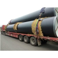 anticorrosion carbon steel pipe