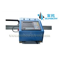 Portable Mini-type CNC Plate Cutting Machine