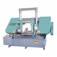 GST4240 CNC BAND SAWING MACHINE