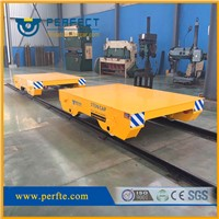 Handling system for Manufacturing Industry Rail Transfer Cart