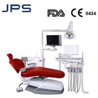 Hydralic Dental Chair JPS 3168