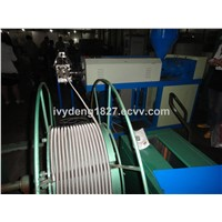 PVC Coated Machine for Stainless Steel Corrugated Hose